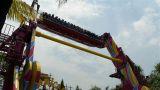Amusement park Footage