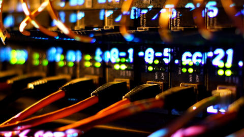 Network server 10 Live Action