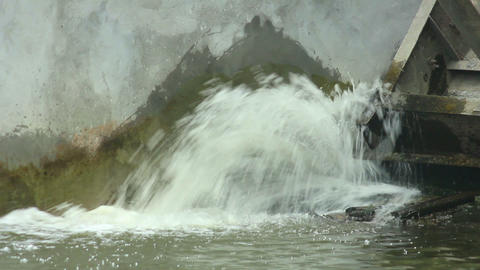 Dam 3 Stock Video Footage