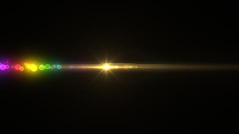 Neon LED Dot11 Ea2a HD Stock Video Footage