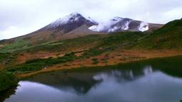 旭岳 姿見の池 Footage