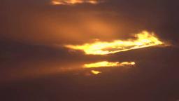 朝焼の光芒 Footage