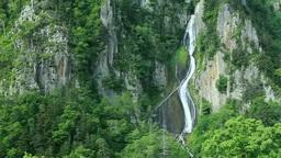 Ginga falls Footage
