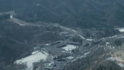 Great Wall Footage