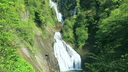 Hagoromo falls Footage