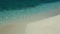大村海岸のビーチ Footage