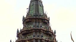 Wat Arun Stock Video Footage