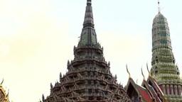 Wat Arun Footage