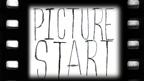 FilmLeader HD Stock Video Footage