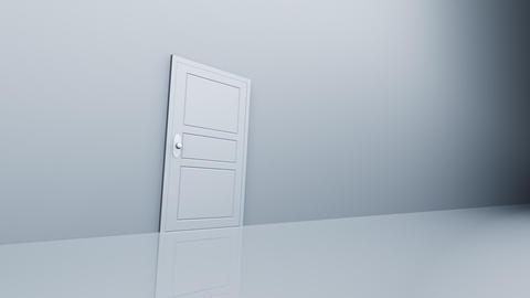 Door Opening SW L1 In HD Stock Video Footage