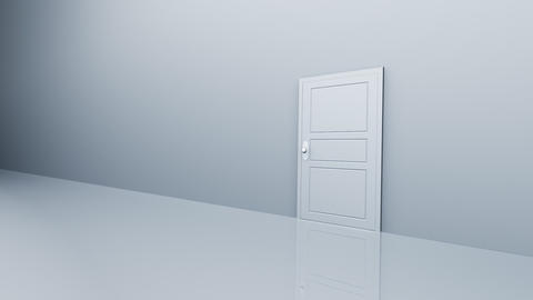Door Opening SW R1 Fix HD Stock Video Footage