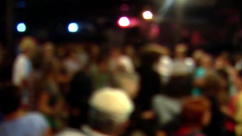 disco12 Stock Video Footage