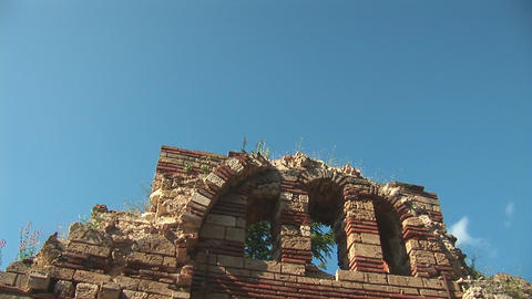 nessebar church 21 Footage