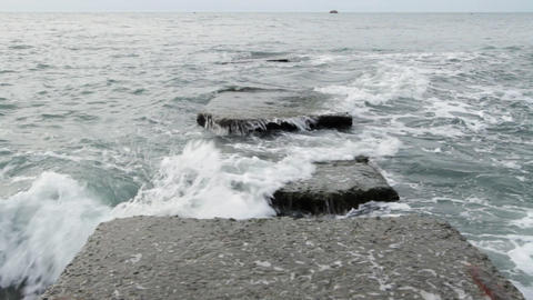 Sea Stock Video Footage