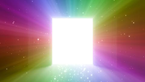 Door Opening DD F1 In2 HD Stock Video Footage