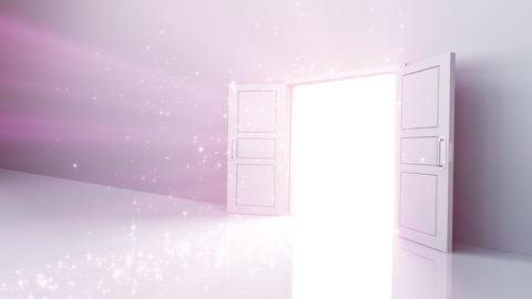 Door Opening DW R1 Fix2 HD Animation