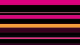 ピンク色のボーダー Footage