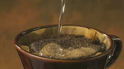 Drip coffee Footage