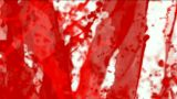 splash red paint fluid,liquid & ink,blood & plasma Animation