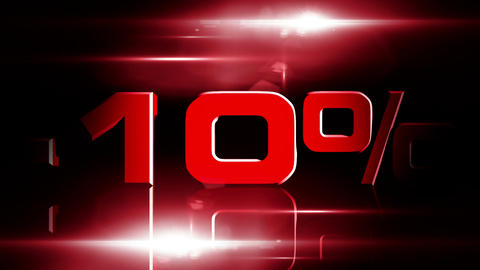 10 percent OFF 03 Stock Video Footage