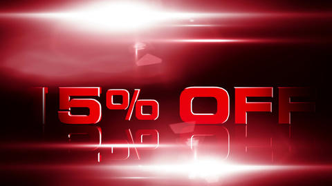 15 percent OFF 03 Stock Video Footage