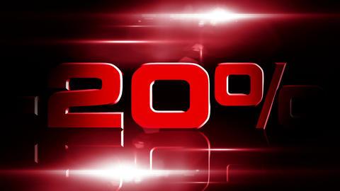 20 percent OFF 03 Animation