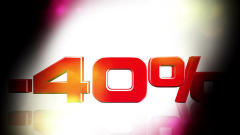 40 percent OFF 01 Animation