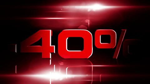 40 percent OFF 03 Stock Video Footage