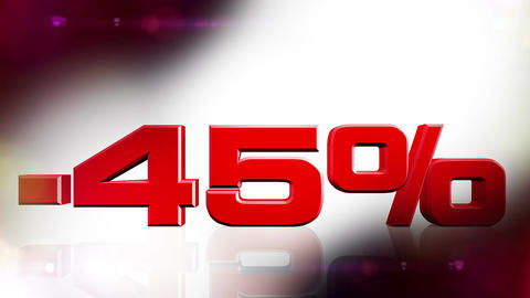 45 percent OFF 01 Stock Video Footage