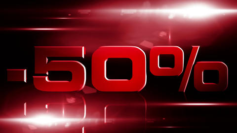 50 percent OFF 03 Stock Video Footage