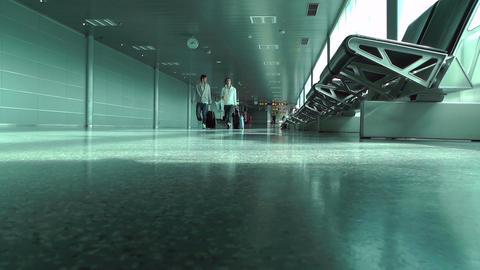 Helsinki Vantaa Airport 02 Footage