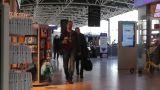Helsinki Vantaa Airport 10 Footage