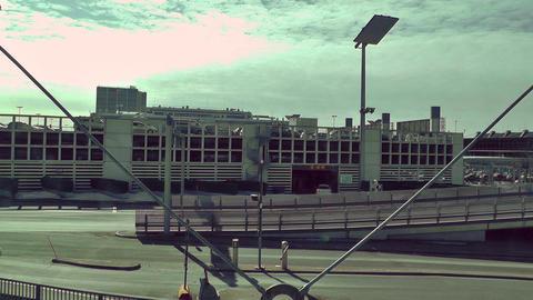 Helsinki Vantaa Airport 14 Stock Video Footage