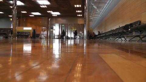 Helsinki Vantaa Airport 22 Stock Video Footage
