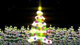 クリスマスツリー Animation