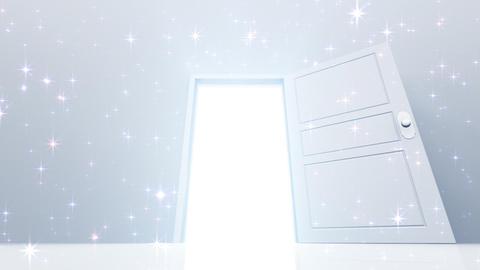 Door Opening SW M1 Fix 5 HD Stock Video Footage