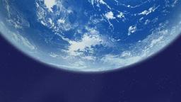 地球遊泳 Footage