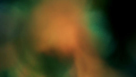 Glowing Bokeh Stock Video Footage