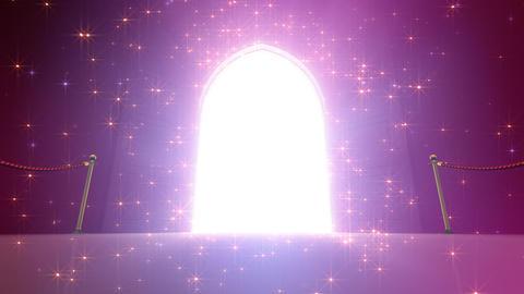 Door Opening CD M1 In 6 HD Stock Video Footage