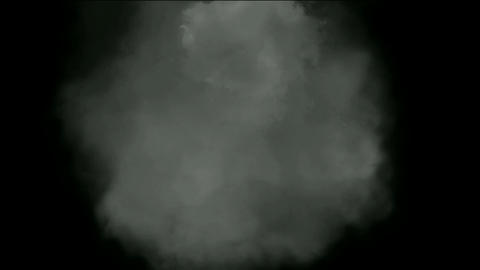 clouds & fog,smoke Stock Video Footage