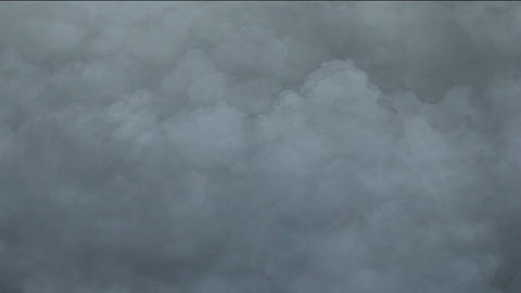 clouds Animation