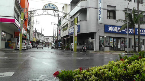 Ishigaki Okinawa Islands 09 Stock Video Footage