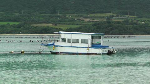 Kabira Beach Bay Ishigaki Okinawa Islands 07 Footage