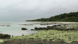 Okinawa Islands Beach 05 Stock Video Footage