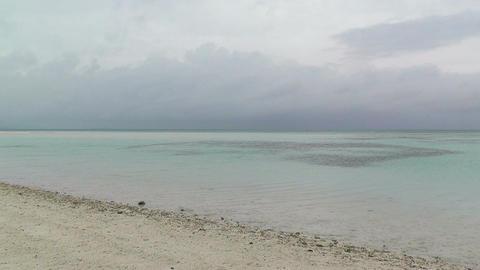 Okinawa Islands Beach 10 Stock Video Footage