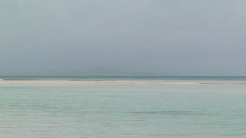 Okinawa Islands Beach 12 Footage