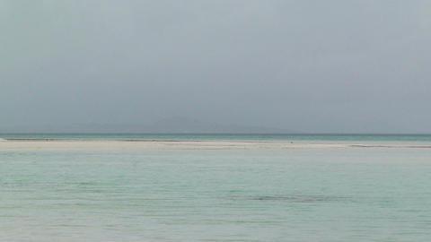 Okinawa Islands Beach 12 Stock Video Footage