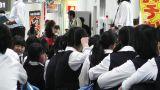 Okinawa Naha Airport Terminal 10 waiting Footage