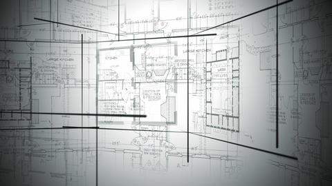Architect Panels 1 Animation