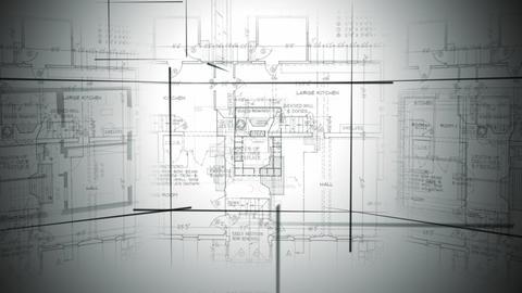 Architect Panels 2 Animation